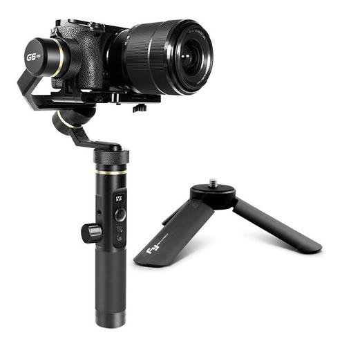 Feiyutech Estabilizador De Imagem G6 Plus Gimbal Nikon Tripé