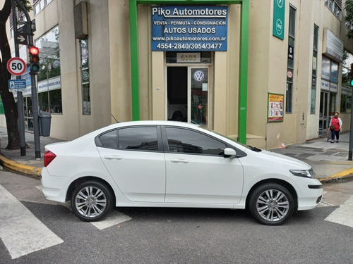 Honda City 1.5 Lx Mt 120cv 2012