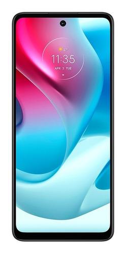 Smartphone Motorola Moto G60s 128 Gb 6 Gb Ram  Verde