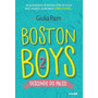 Livro Boston Boys 2: Descendo Do Palco