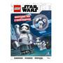Culturama Livro Lego Star Wars Aventuras Dos Stormtroopers
