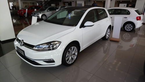 Volkswagen Nuevo Golf  High Highline 2021 250 Tsi (migi)