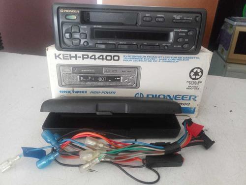 Toca Fita Pioneer.keh-4450 (nunca Usado/completo)