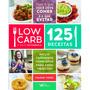 Livro Low Carb A Dieta Cetogênica