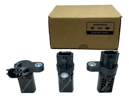 Sensor Sensores Ciguenal Arbol  Infiniti G35 Original 2007