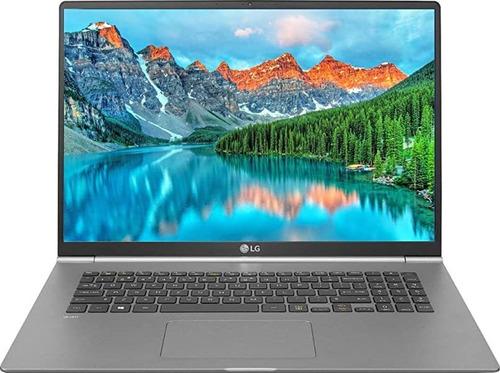 Renovada) 2020 LG Gram Thin Y Luz Laptop 17 Wqxga 2560 X 16®