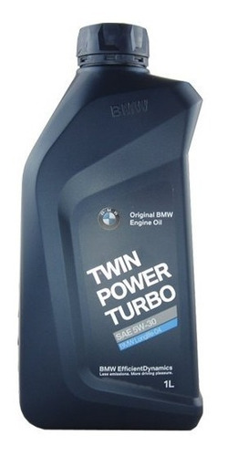 Aceite Para Motor Original Bmw, Sintetico 5w-30, Made In Usa