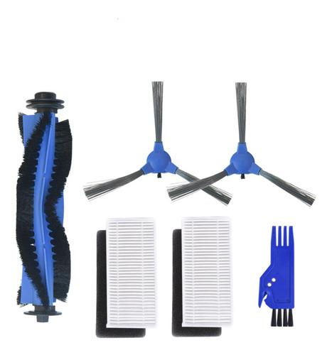 Para Eufy 11s Y Robovac 30 Y 30c Y 15c Cepillo Lateral Filtr