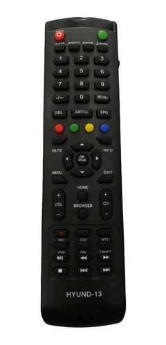 Control Remoto Smart Tv Hyundai Simply Olimpo Visivo Hyun 13