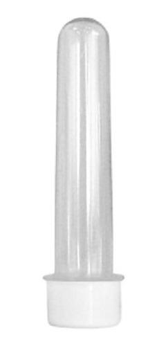 100 Tubete 13cm - Atacado - Tubo De Ensaio Festa Tubet
