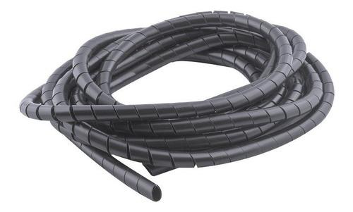 Manguera Espiral Para Cables 1/2 PuLG X 5 Metros Acme Leon