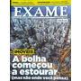 Kit 7 Revistas Exame Temas E Ano Diversos