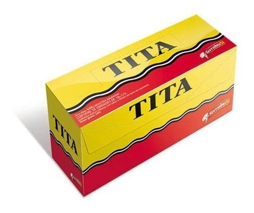 Tita Oblea Caja X 36 Unidades - Oferta En Sweet Market