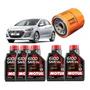 Kit Motul 6100 5w30 Save Lite Hyundai I30 1.6 E 2.0 Ph3593a