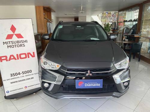Mitsubishi Asx 2.0 Mivec Flex Hpe Cvt