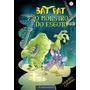 Livro Bat Pat O Monstro Do Esgoto