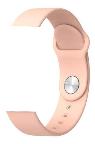 Pulseira Relógio Smartwatch D20 D13 Y68 20mm Nova Promoção
