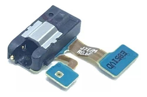 1210fsa Flex Audio Y Microfono Samsung J4 / J4 Plus