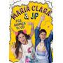 Livro Maria Clara E Jp Pra Animar Você Astral