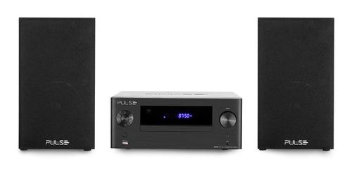 Mine System Pulse Cash Bluetooth  Player 2.2 Canais 250 W