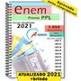Enem Ppl 2021 Provas Anteriores Apostila 2011 A 2020