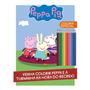 Peppa Pig Colorir Especial