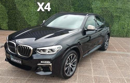 Nueva X4 40i Linea 2020
