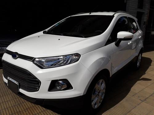 Ford Ecosport Titanium J Perez Ruiz