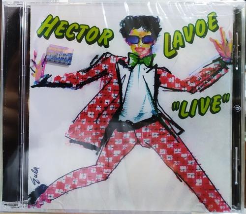 Héctor Lavoe -  Live