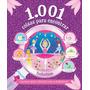 Livro 1001 Coisas Para Encontrar Bailarinas Ciranda Cultural