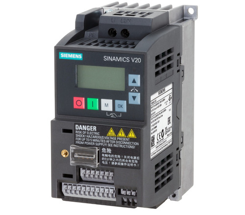 Variador De Frecuencia - Siemens Sinamics V20 1hp 220v