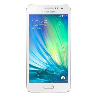 Samsung Galaxy A3 Como Nuevo Dorado Para Claro