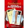Flash Card Manual De Acupuntura Guia Localização Pontos