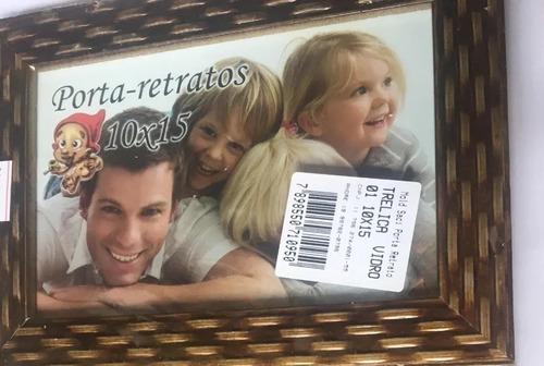 Porta Retrato 10x15 C/ Apoio