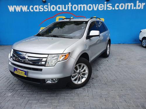 Ford Edge 3.5 V6 Gasolina Sel Awd Automático