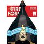 Mangá Fire Force