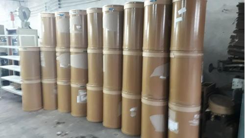 Barricas De Papelão Usada Sampel Embalagens Vl Matilde Sp