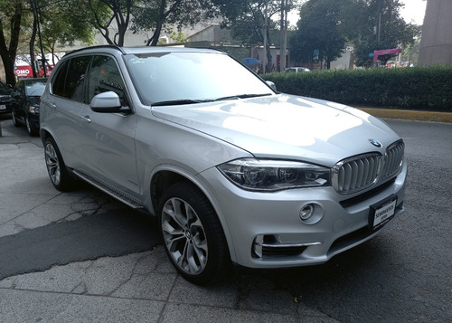 Bmw X5 5.0 Excellence 2018