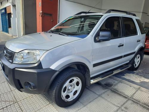 Ford Ecosport 2.0 4x2 Xls Año 2011 Financio Permuto