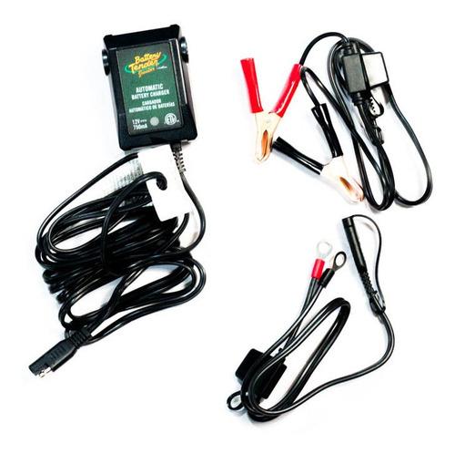 Battery Tender Cargador De Pared Para Baterias Harley Y Otra