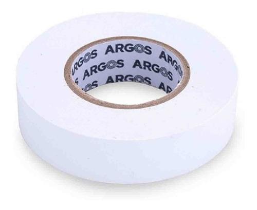 Cinta Para Aislar Blanca 18 M 9750054 Argos Full
