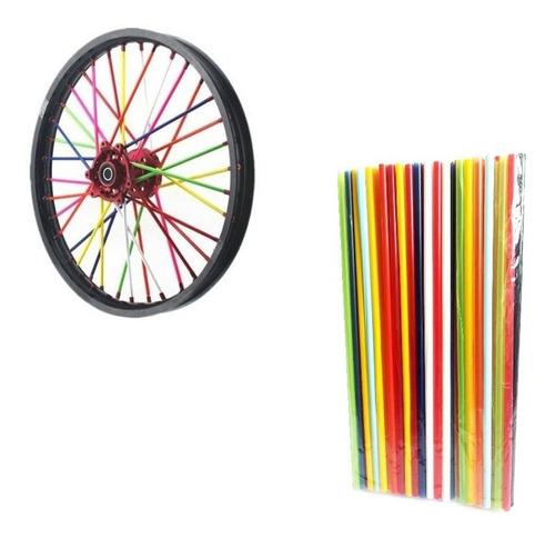 Capa De Raio Moto Trilha Bicicleta Cadeira Sortido Colorido