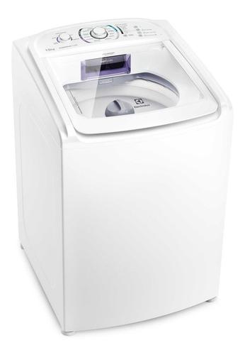 Lavadora De Roupas Electrolux 15kg Automática 12 Programas D