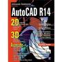 Utilizando Totalmente Autocad R14 Roquemar Baldam