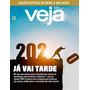 Revista Veja N° 2719 30/12/20 Edição Natal E Ano Novo