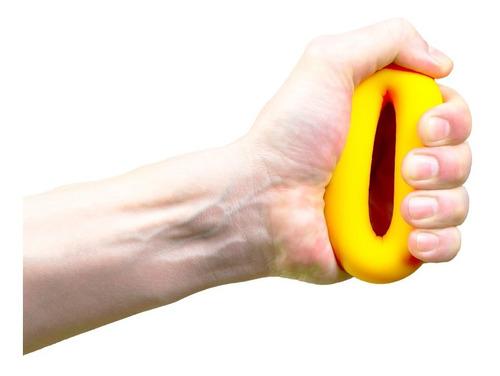 Anel Exercitador Mãos Punho E Dedo Ortho Pauher Hand Grip