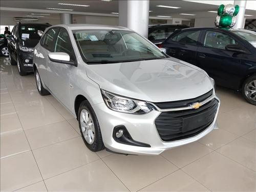 Chevrolet Onix Onix 1.0 Lt Turbo (flex) 0km