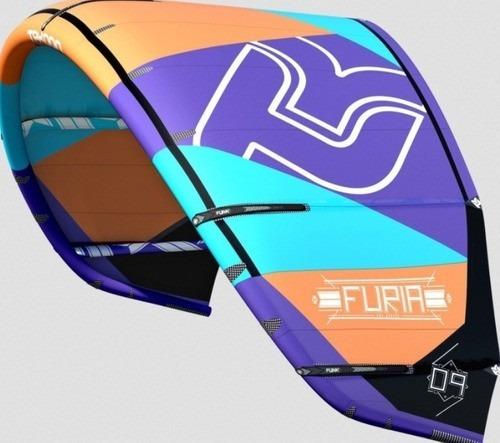 Kitesurf Hibrido Takoon Furia  Verão Brasil 2020
