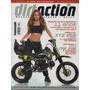 Dirt Action N°132 Honda Crf 230f Yamaha Xtz 250 Lander