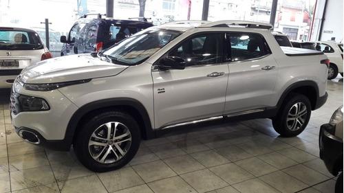 Fiat Toro 0km Anticipo $200.000 Y Cuotas Tomo Auto Usado X-
